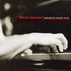 Bruce-Hornsby-Greatest-Radio-Hits-CD-2004-NEW-FREE-Shipping-Save-s
