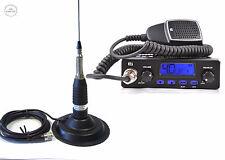 CB STARTER KIT TTI TCB-550 CB RADIO CB ANTENNA 145MM 27MHZ