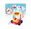 Carro-Carrito-de-limpieza-para-ninos-juguete-juego-de-rol-Juego-amp-trabajo-Aspiradora-456 miniatura 2