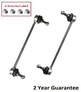 X2-ASC-Avant-Anti-roll-Drop-Liens-pour-PEUGEOT-207-208-06-17-5087-54