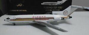 Gemini 200 1:200  -  Alaska Airlines  727-100    #N797AS   -   G2ASA261