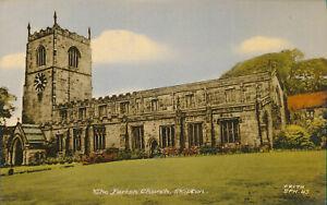PC26675 The Parish Church. Skipton. Frith