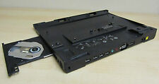 LENOVO IBM THINKPAD dock station d acceuil X220 X230 04W6846 optical drive