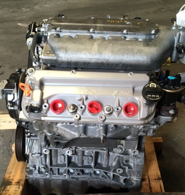 126a08d6d8 05 06 Honda Odyssey Engine 3.5l VIN 3 6th DIGIT Touring VIN 8 8th DIGIT  1187178 for sale online
