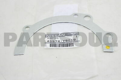 40578VB01B Genuine Nissan GUARD-GREASE SEAL 40578-VB01B