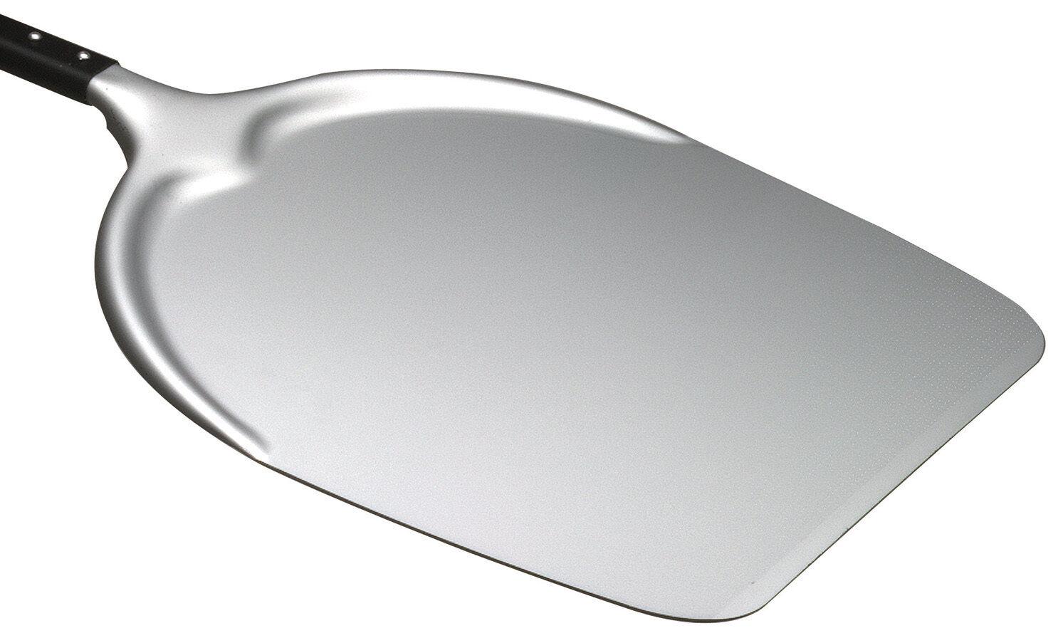 Piazza Pala per infornare manico alluminio 36x36 cm
