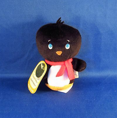 Hallmark - Itty Bittys - Frosty Friends Penguin - Limited Edition - Small Plush