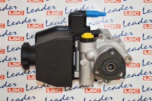Mercedes Benz C Class /& E Class Power Steering Pump 0024661001 New Hydraulic