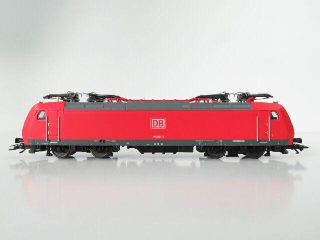 TRIX 22761 185 099-9  DB AG livrea rossa