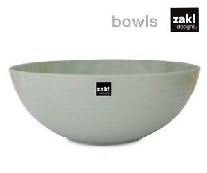 Zak-Design-Fjord-XL-Schussel-Clay-Ensaladera-5L-Melamin-BBQ-Acampar-Exterior