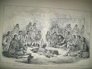 INDE-BENARES-TEMPLE-DES-SINGES-HERZEGOVINE-CONSEIL-DE-GUERRE-BAL-ELYSeE-1876