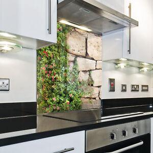 Splashback-Paraschizzi-Paraspruzzi-Rivestimento-Cucina-pietra-natura-verde