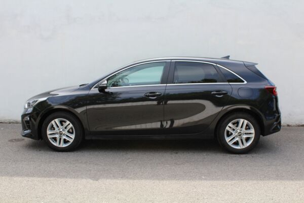 Kia Ceed 1,4 T-GDi Collection DCT billede 2