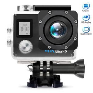 4K-Wifi-HD1080P-Sport-Action-Camera-DVR-DV-Camcorder-Helmet-Cam-Waterproof
