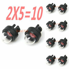 10Pcs/Set Snaps In Primer Bulb Priming Pump Bulbs For Homeliter STHIL Pouland