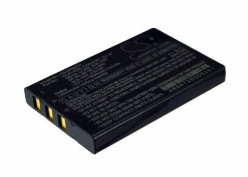High Quality Battery for Traveler DC-6300 Premium Cell