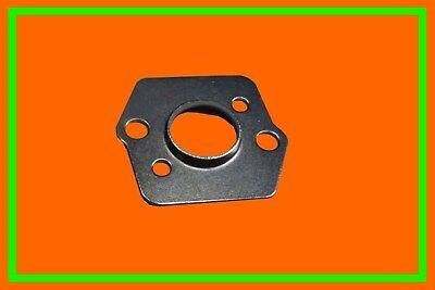 Druckplatte Dichtung Ansaugstutzen Stihl 023 Ms230 Ms 230 Ms230c Vergaser Platte