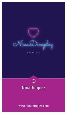 NinaDimplez Kpop Shop