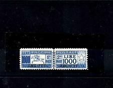 Trieste zona A 1954 Cavallino soprastampato AMG-FTT Sass.26 MNH **