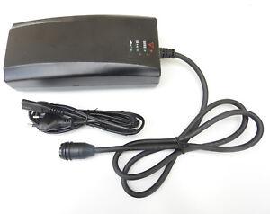Ladegerät 36V 4Ah mit Rosenberger Stecker nur für Shimano Steps E8000 Akkus