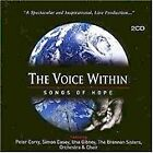Various Artists - Voice Within (Songs of Hope, 2008)