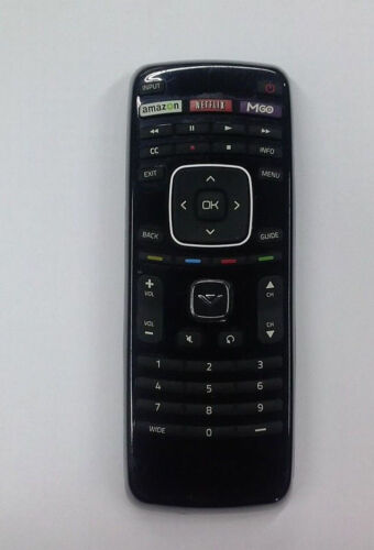 New Original Vizio E600I-B3 E600IB3 E650I-B2 TV Remote With MGO Button