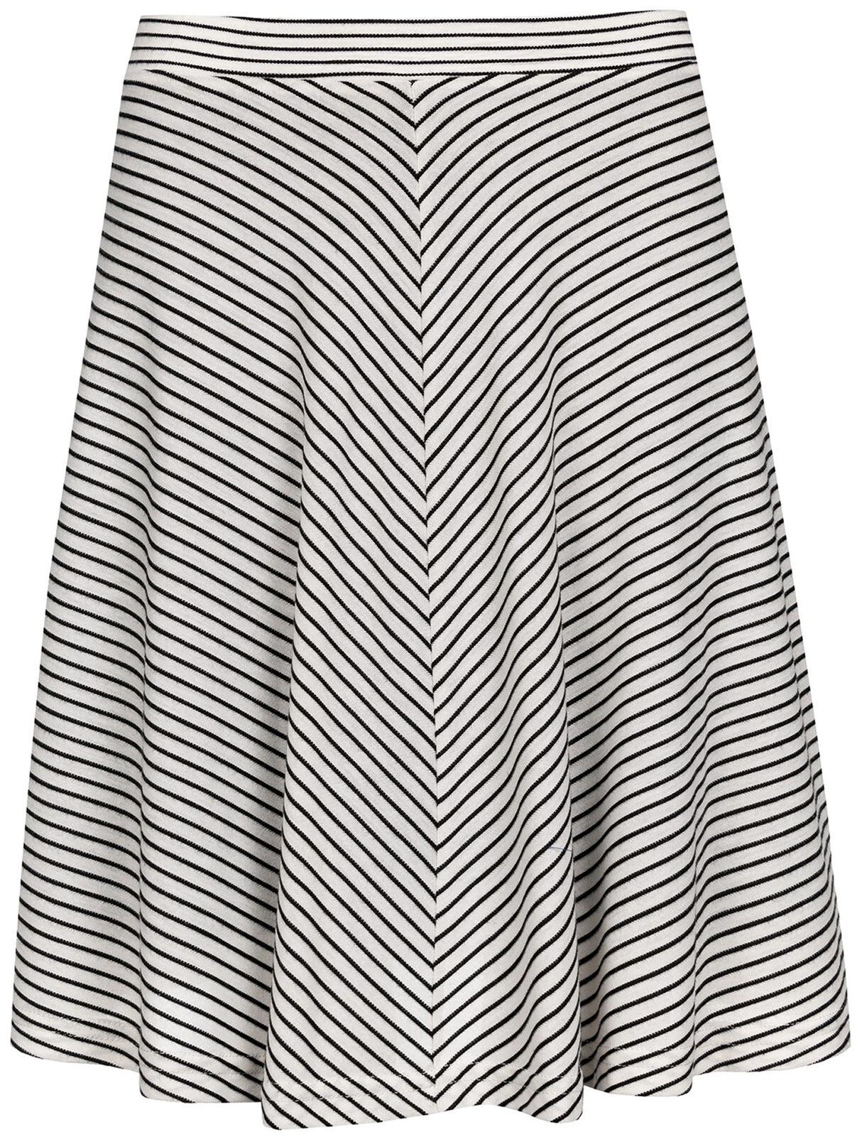 Vive Maria Capri Sailor Strisce Maritim Vintage Striped skirt rock rockabilly