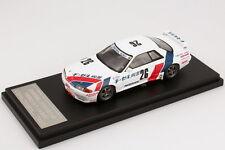 1:43 Nissan Skyline GT-R R32 N1 JTCC 1990 Diesel Kiki Nr.26 Tohira Kinoshita