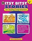 Itsy Bitsy Stories for Reading Comprehension, Grade K by Susan Collins (Paperback / softback, 2011)