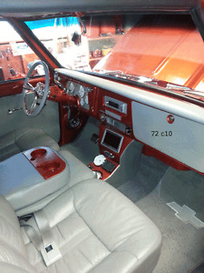 Bench Seat Console 50 S Chevy Ford 60 S 70 S Chevy Cars