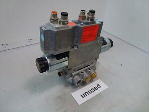 Bosch 885 006 954 0 Soupape Hydraulique max12bar Inutilisé