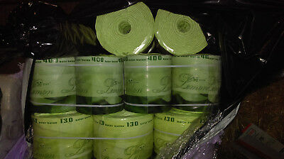 Erntegarn Pressgarn 130XL 18Kg//Doppelpack 3,00€//Kg Bindegarn Grün