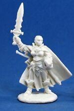Reaper Bones 89011 Seelah Iconic Paladin