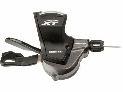 Shimano XT SL-M8000 11 speed MTB Bike Right Shifter Trigger Clamp on w//Window