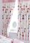 Kids Rose Réversible Blanc Filles Ballerine de couette couette Set ou accessoires