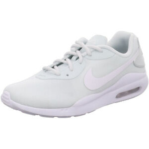 Details zu Nike Sneaker WMNS AIR MAX OKETO AQ2231 400 GHOST AQUAWHITE (mintweiß) NEU