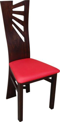 4x Stuhl K56 Esszimmerstuhl Küchenstuhl Holzstuhl Esszimmer Kollektion Modern