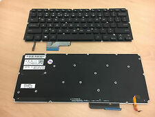 Dell XPS 15 L521X UK QWERTY Backlit GENUINE NEW KEYBOARD QWERTY FREE P&P UK
