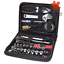 Performance-Tool-W1197-38-Piece-Compact-Tool-Set-with-Zipper-Case thumbnail 1