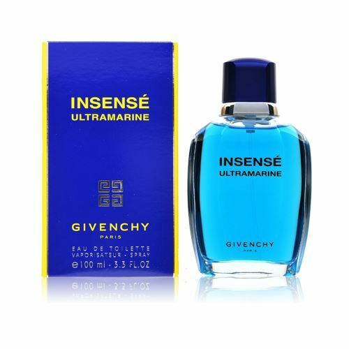 e83629cbf7 Givenchy Insense Ultramarine Eau De Toilette Spray 100ml Fragrance ...