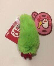 Gloomy Bear Green Plush Keychain Paw Arm New With Tags NWT!  RARE!