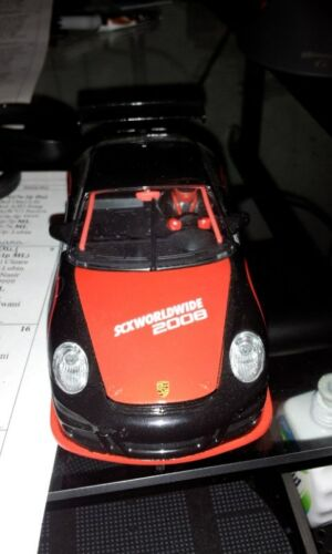New scx porsche Club Car digital upgradeable