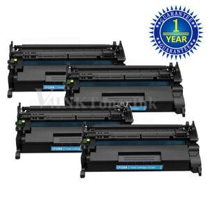 Details About Compatible Hp Cf226a 26a Toner Cartridge Laserjet Pro Mfp M426fdw M426 M402dn