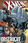 X-men: The Road To Onslaught Volume 3 by Terry Kavanagh, Scott Lobdell (Paperback, 2015)