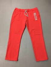 Women's Hollister Jogging Bottoms - XL - Pink - Great Condition