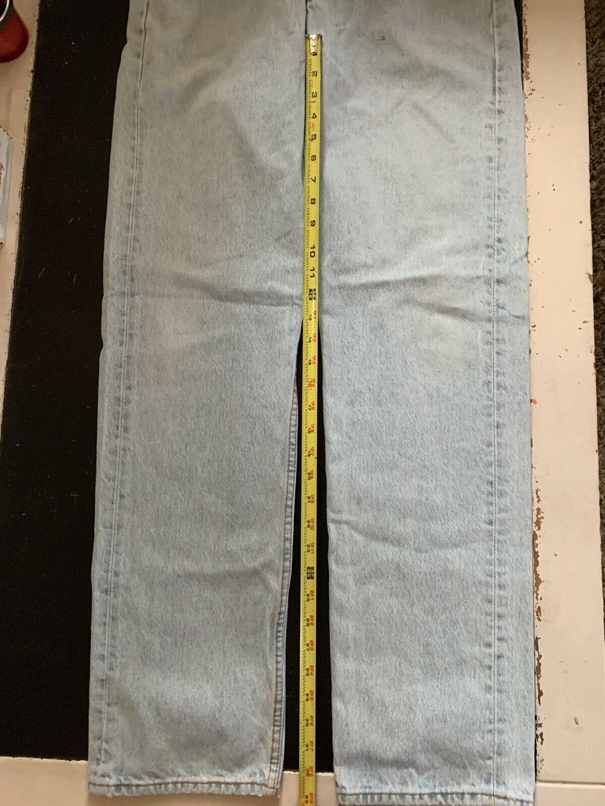 Levis Vintage 501 Made In USA - image 6