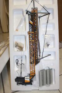 Nzg 870 Liebherr 81 K Grue À Montage Rapide 1:50 Nouveau