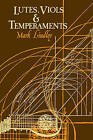 Lutes, Viols, Temperaments by Mark Lindley (Paperback, 1984)