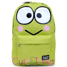 Sanrio Kerropi School Backpack Hello Kitty Friends Bag Loungefly