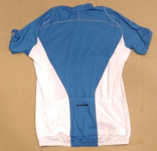 New,S//M//L Specialized Cycling Avilan bike Jersey,Men,Blu//Lt Gry